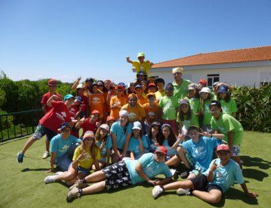 Grupo Verão