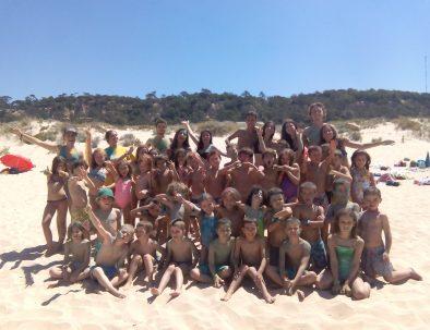 Praia Campo